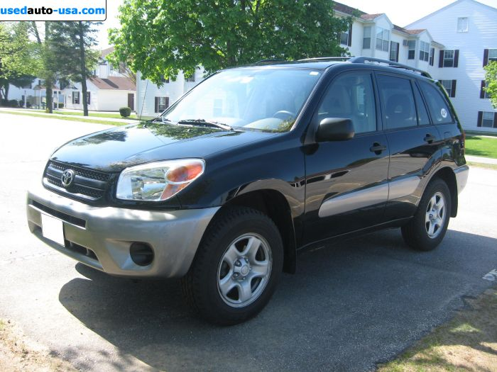 for sale 2005 passenger car toyota rav4 concord insurance rate quote price 13500. Black Bedroom Furniture Sets. Home Design Ideas