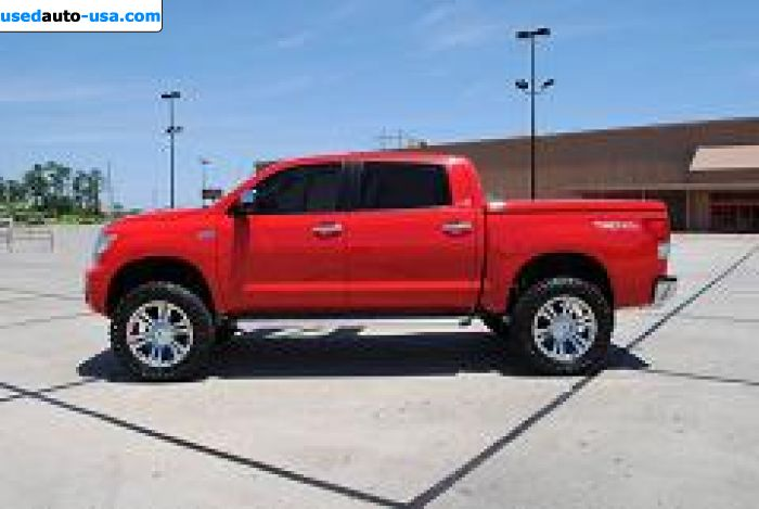 for sale 2008 passenger car toyota tundra houston. Black Bedroom Furniture Sets. Home Design Ideas