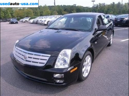 for sale 2006 passenger car cadillac sts 2006 cadillac sts hickory insurance rate quote price. Black Bedroom Furniture Sets. Home Design Ideas