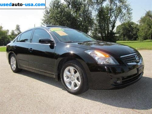for sale 2009 passenger car nissan altima 2 5 sl fayetteville insurance rate quote price 19999. Black Bedroom Furniture Sets. Home Design Ideas