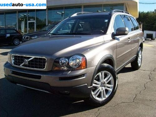 Car Market in USA - For Sale 2010  Volvo XC90 I6
