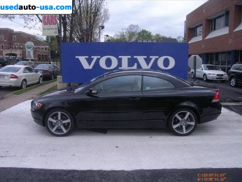 For Sale 2010 Passenger Car Volvo C70 T5 Doylestown
