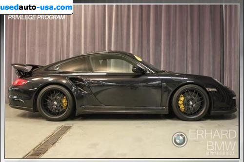 for sale 2008 passenger car porsche 911 gt2 bloomfield. Black Bedroom Furniture Sets. Home Design Ideas