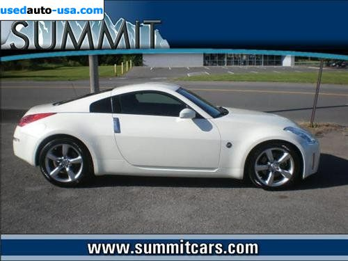 for sale 2008 2008 nissan 350z syracuse insurance rate quote price 22990. Black Bedroom Furniture Sets. Home Design Ideas