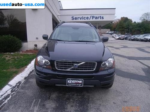 Car Market in USA - For Sale 2008  Volvo XC90 I6