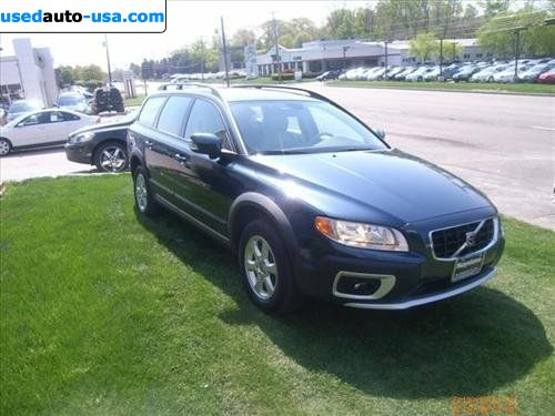 Car Market in USA - For Sale 2008  Volvo XC70 3.2