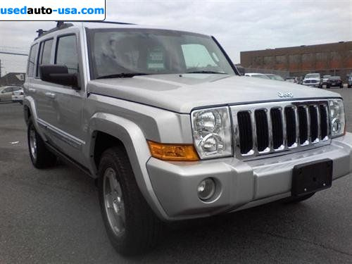 for sale 2010 passenger car jeep commander sport metairie insurance rate quote price 20828. Black Bedroom Furniture Sets. Home Design Ideas