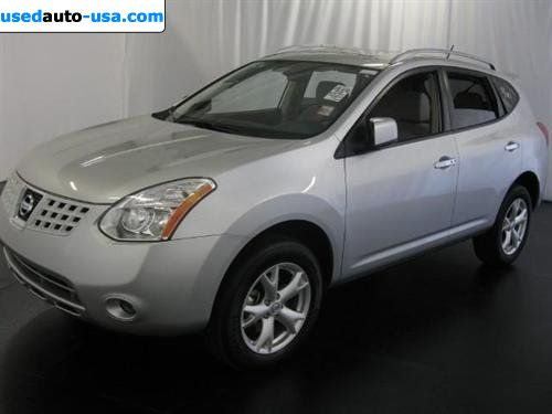for sale 2010 passenger car nissan rogue sl gonzales insurance rate quote price 19997. Black Bedroom Furniture Sets. Home Design Ideas
