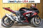 Car Market in USA - For Sale 2006  Suzuki GSX R 750