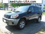 Car Market in USA - For Sale 2005  Toyota RAV4