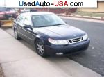 Car Market in USA - For Sale 2001  SAAB 9 5 SE