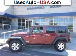 Jeep Wrangler Unlimited Rubicon  used cars market