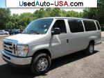 Ford Econoline Wagon E-350 Super Duty  used cars market