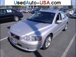 Volvo S60 2.5T Fwd  