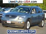 Buick Enclave CXL  used 