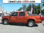 Chevrolet Avalanche LS  used cars market