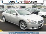 Car Market in USA - For Sale 2009  Nissan Maxima S