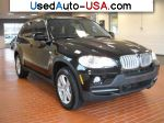 BMW X5 AWD 4dr SUV  
