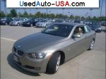 BMW 3 Series Convertible  used cars market