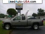 GMC Sierra 1500  used 