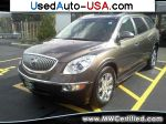 Buick Enclave CXL  used cars market