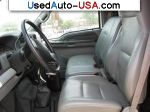 Car Market in USA - For Sale 2008  Ford F 750 Super   Duty