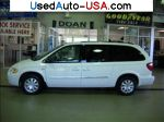 Chrysler Town&Country & Country Touring