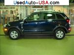 Saturn Vue XE  used cars 