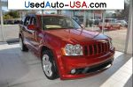 Jeep Grand Cherokee Cherokee SRT-8  used cars market