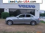 Car Market in USA - For Sale 2008  Mercedes C 2008 Mercedes-Benz C-Class 3.5L 