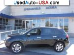 Acura MDX 4WD 4-Door 
