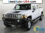 Hummer H3T Luxury  used 