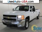 Chevrolet Silverado 2500HD K  used cars market