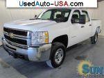 Chevrolet Silverado 2500HD Work Truck  used cars market