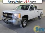 Chevrolet Silverado 2500HD LT  used cars market