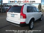 Car Market in USA - For Sale 2009  Volvo XC90 I6