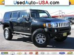 Hummer H3 Luxury  used 
