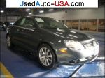 Volkswagen Eos 2.0T  used cars market