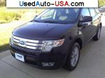 Ford Edge SEL  used cars 
