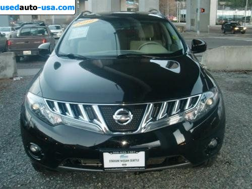for sale 2010 passenger car nissan murano 2010 nissan murano seattle insurance rate quote. Black Bedroom Furniture Sets. Home Design Ideas