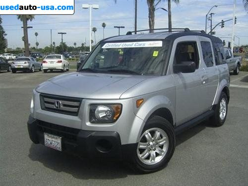 for sale 2008 passenger car honda element 2wd 5 door at ex riverside insurance rate quote. Black Bedroom Furniture Sets. Home Design Ideas