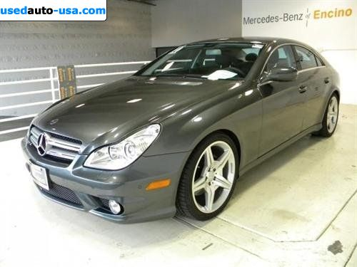 For sale 2010 passenger car mercedes cls 2010 mercedes for Mercedes benz insurance cost