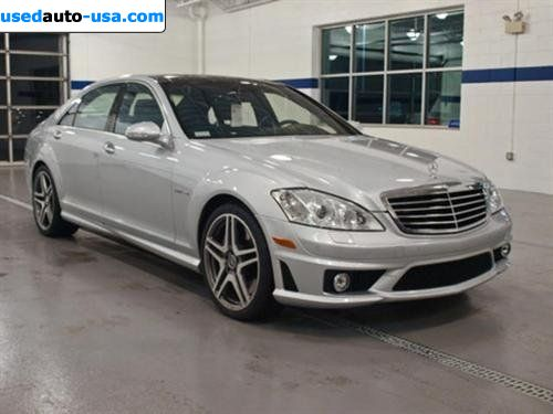 For sale 2008 passenger car mercedes s 2008 mercedes benz for Leikin mercedes benz