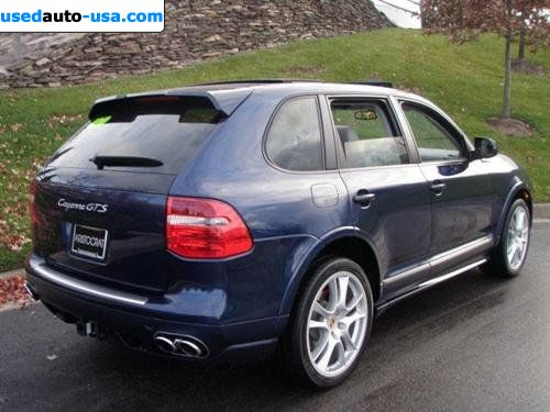 for sale 2010 passenger car porsche cayenne gts shawnee insurance rate quote price 80988. Black Bedroom Furniture Sets. Home Design Ideas