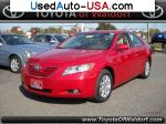 Toyota Camry XLE V6  used cars market