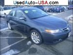 Acura TSX 4