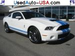 Ford Mustang GT500  used cars market