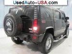 Hummer H2 SUV  used cars 
