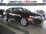 Lincoln MKS AWD  used cars market