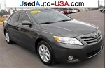 Toyota Camry LE  used 